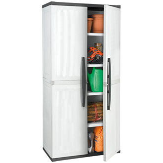 SpaceRite Series XL Utility Cabinet