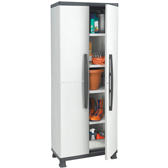 SpaceRite Series Utility Cabinet