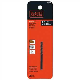 5/64 Bullet® Drill Bit