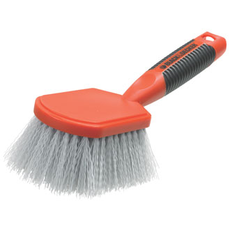 Short Utility Brush