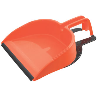 Step-On-It® Dust Pan