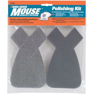 MOUSE® Polishing kit