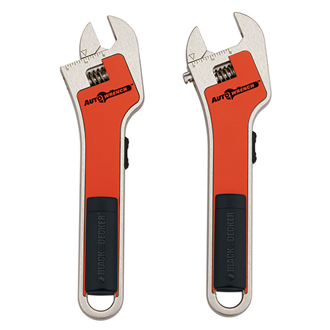 Autowrench® 8 Automatic Adjustable Wrench