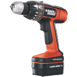 <p>12V Drill/Driver with Smart Select&reg; Technology</p>