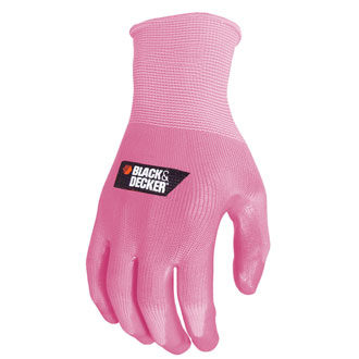 BD516 Ladies Tactile Wet/Dry Grip