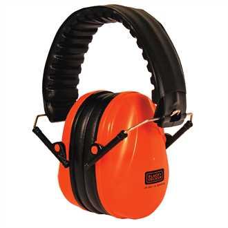 Compact Earmuff