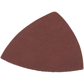 BDA1210 6-Pc. Wood Sandpaper