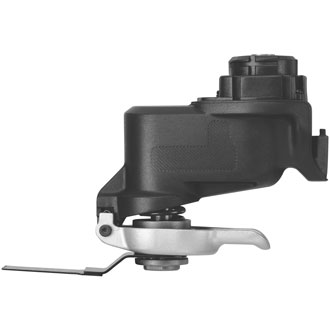 BDCMTO MATRIX Oscillating Tool Attachment