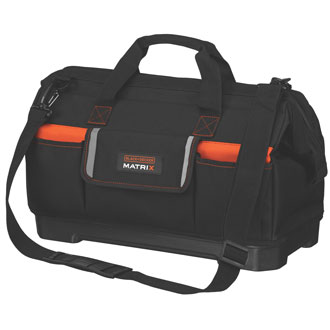 Matrix Wide-Mouth Storage Bag
