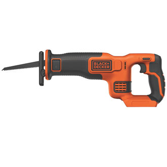 Black & Decker 20v MAX* Lithium Bare Reciprocating Saw