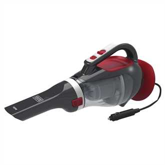 12V Automotive DustBuster