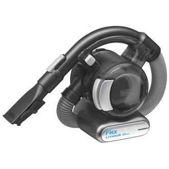 BDH2020FLFH 20V MAX* Lithium Flex Vac With Stick Vac Floor Head & Pet Hair Brush
