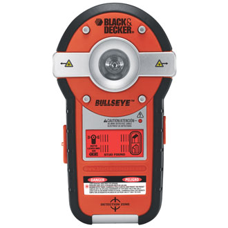 BullsEye® Auto Leveling Laser w/ Stud Sensor