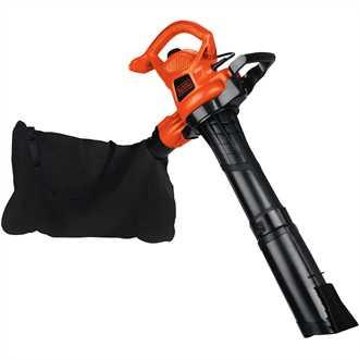 12 Amp Blower Vacuum