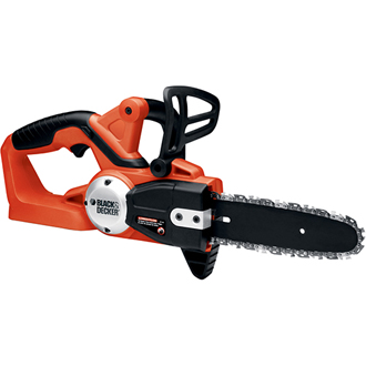 18V Cordless Chainsaw (battery and charger not included)
