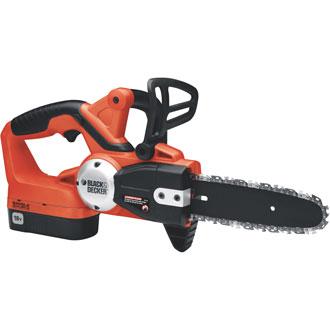 18V Cordless Chainsaw