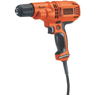 6.0 Amp 3/8 Drill/Driver