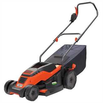 15 10 AMP Corded Mower