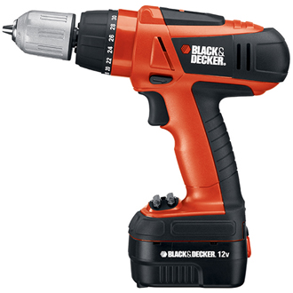 12V Cordless High Performance Drill / Driver