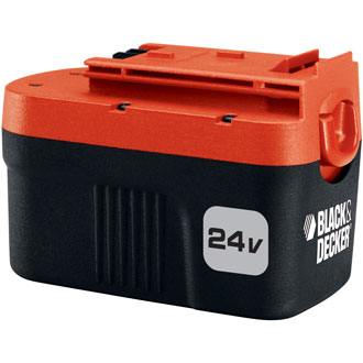 24V High Performance Nicd Battery Pack