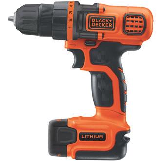 <p>12V MAX* Lithium Drill/Driver</p>