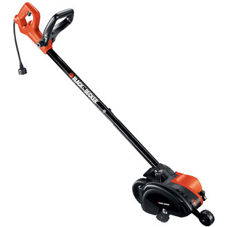 <p>11 Amp 2-in-1 Landscape Edger and Trencher</p>