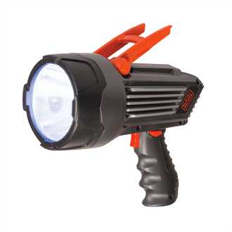 <p>Lithium Ion 10 Watt LED Spotlight</p>