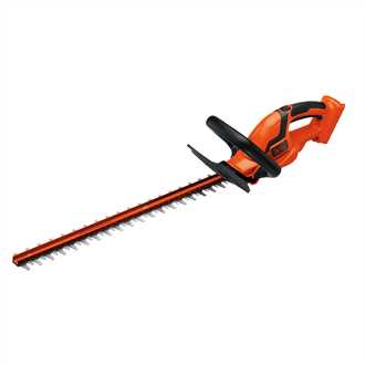 <p>40V&nbsp;MAX*&nbsp;24&quot; Lithium Hedge Trimmer - battery and charger not included</p>