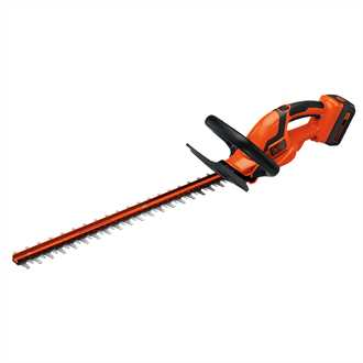 "40V 24"" Lithium Hedge Trimmer"