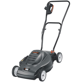 18 Electric Mower
