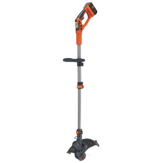 <p>40V Lithium High Performance String Trimmer with Power Command</p>