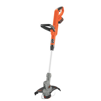 12 20v MAX* Lithium Trimmer and Edger