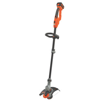 <p>12&quot; 20V MAX* Lithium High Performance Trimmer and Edger</p>