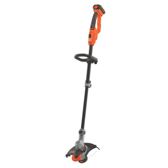 12 20v MAX* Lithium High Performance Trimmer and Edger