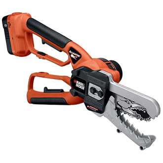 18V Cordless Alligator Lopper