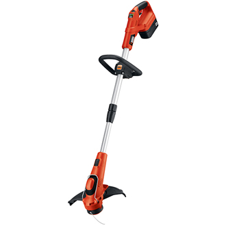 High Performance 24V String Trimmer/Edger with PowerCommand