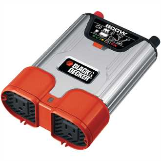800 WATT POWER INVERTER