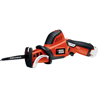 12V MAX Lithium Piranha Pruning Saw