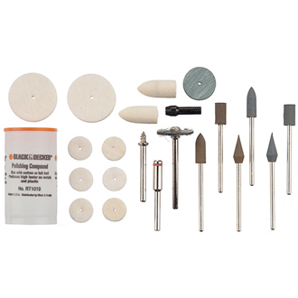 Home Cleaning and Polishing Kit