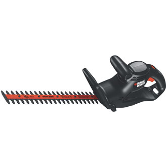 16 in. Electric Hedge Trimmer