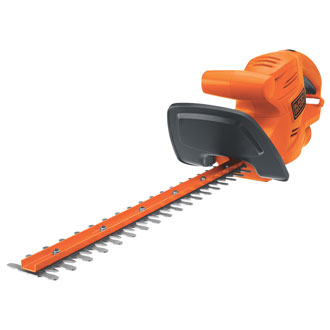 17 in. Hedge Trimmer