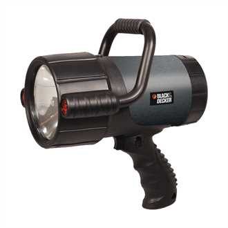 V-2 Million Power Series™ Rechargeable Spotlight