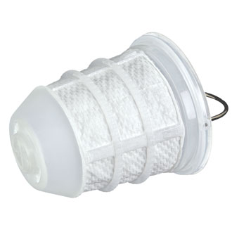 Replacement Filter for CHV1410L, BDH2000L