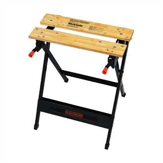 Workmate® 125 Portable Project Center and Vise