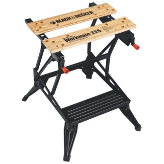 Workmate® 225 Portable Project Center and Vise