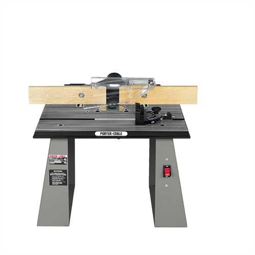 698_1_500X500 porter cable product details for router table model 698  at alyssarenee.co