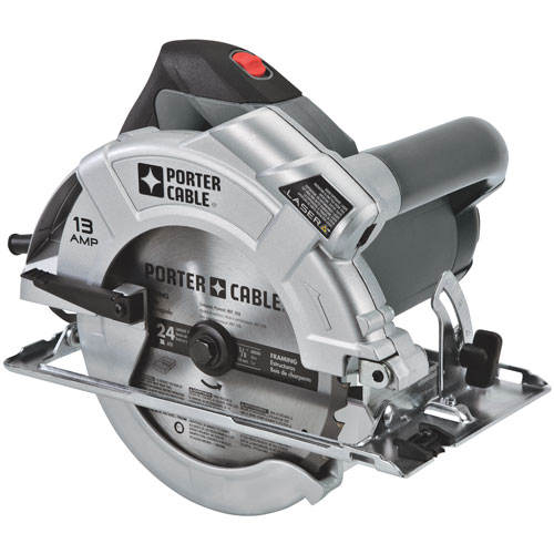 Porter cable product details for 13 amp 7 14 laser circular saw porter cable product details for 13 amp 7 14 laser circular saw model pc13csl greentooth Choice Image
