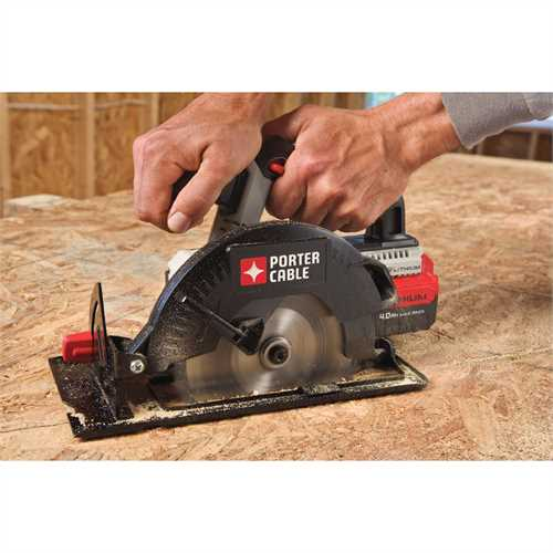 Porter cable product details for 20v max 6 12 in cordless porter cable product details for 20v max 6 12 in cordless circular saw tool only model pcc660b keyboard keysfo Image collections