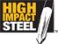 High Impact Steel