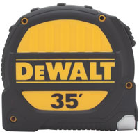 DWHT33976 - new dewalt tape measure